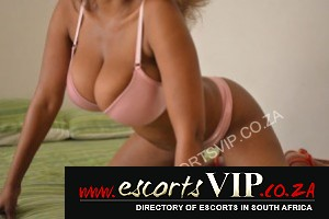 Kinky Boobs, Pretoria Escort