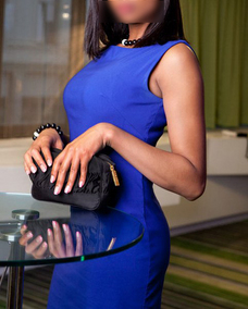 Perla, Escort in Cape Town