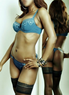 Felice, Escort in Cape Town
