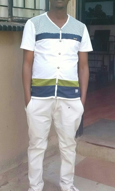 Mbhebhiwegolo, Male Escort in Pretoria