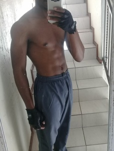 Realk1, Male Escort in Johannesburg