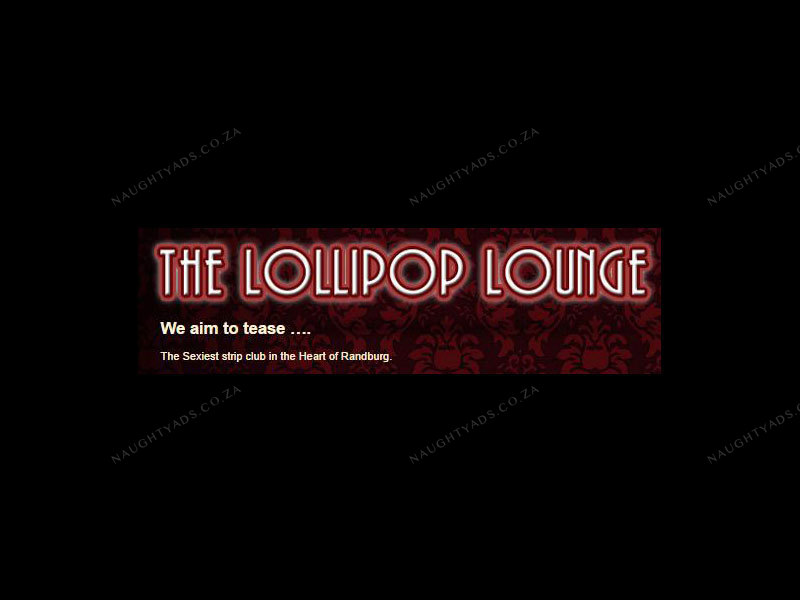 The Lollipop Lounge