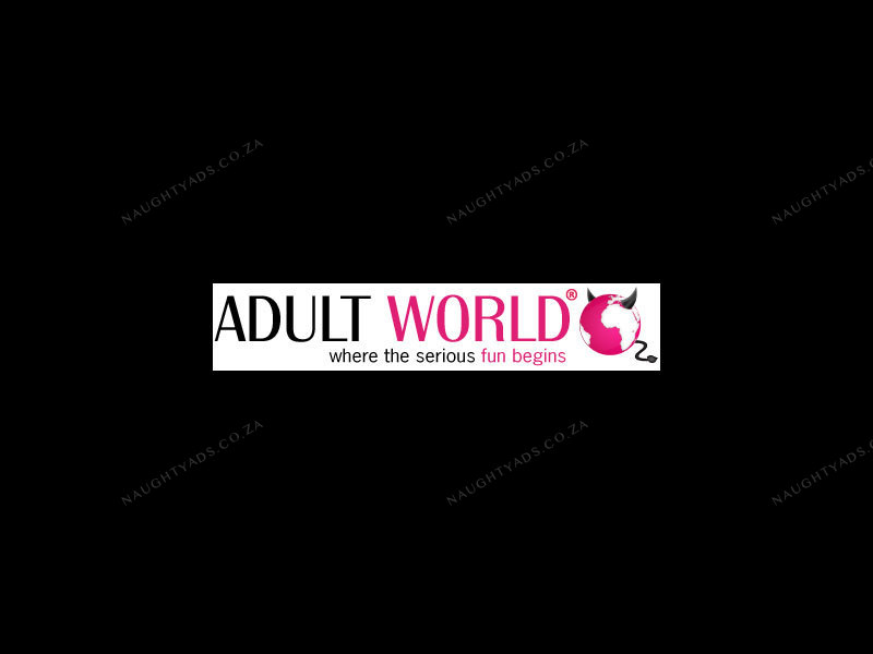 Adult World Store