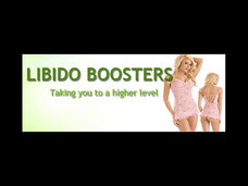Libido Boosters – Adult Shops