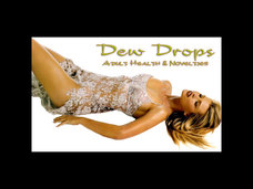 Dew Drops – Adult Shops