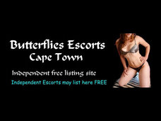 Butterflies – Escort Agencies