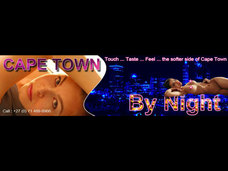 Cape Town By Night – Escort Agencies