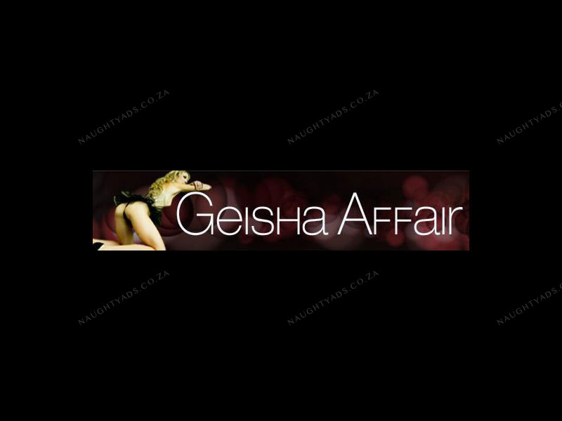 Geisha Affairs